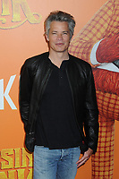 "07 April 2019 - New York, New York -Timothy Olyphant at the New York Premiere of ""MISSING LINK"", held at Regal Cinemas Battery Park II. Photo Credit: LJ Fotos/AdMedia"