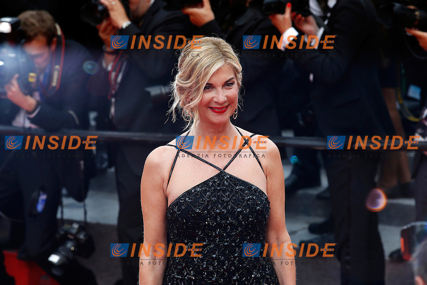 Michelle Laroque <br /> Festival del Cinema di Cannes 2016<br /> Foto Panoramic / Insidefoto