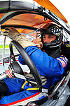 Mar 21, 2009; 6:49:55 PM; Bristol, Tn., USA; The UARA Stars race for the Scotts Saturday Night Special UARA 100 at the Bristol Motor Speedway.  Mandatory Credit: (thesportswire.net)