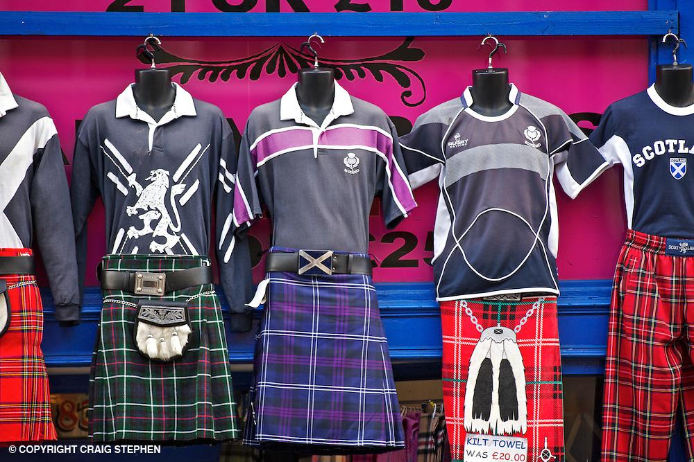Royal Mile gift shop, Edinburgh, Scotland (4) jpg | Perth