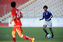 Â-Ø'ñ-î/Takuya Aoki (JPN),..FEBRUARY 12, 2011 - Football :..International friendly match between U-22 Bahrain 0-2 U-22 Japan at the Bahrain National Stadium in Manama, Bahrain. (Photo by FAR EAST PRESS/AFLO)