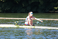 Race: 4  Event: Championship 1x<br /> Crew: 77  Club: Wallingford<br /> <br /> Henley Women's Regatta 2018<br /> Friday<br /> <br /> To purchase this photo, or to see pricing information for Prints and Downloads, click the blue 'Add to Cart' button at the top-right of the page.