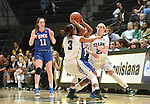 Tulane women's basketball downs SMU, 60-58, pushing their season record to 14-3.