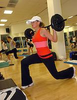 RF Workout
