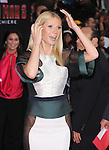 Gwyneth Paltrow at The World Premiere of Marvel's Iron Man 3 held at The El CapitanTheatre in Hollywood, California on April 24,2013                                                                   Copyright 2013 Hollywood Press Agency