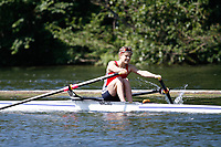 Race: 109 Event: ELwt 1x Quarter-Final - Exeter Univ vs Agecroft RC<br /> <br /> Henley Women's Regatta 2017<br /> <br /> To purchase this photo, or to see pricing information for Prints and Downloads, click the blue 'Add to Cart' button at the top-right of the page.