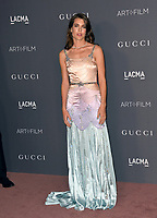 Charlotte Casiraghi at the 2017 LACMA Art+Film Gala at the Los Angeles County Museum of Art, Los Angeles, USA 04 Nov. 2017<br /> Picture: Paul Smith/Featureflash/SilverHub 0208 004 5359 sales@silverhubmedia.com
