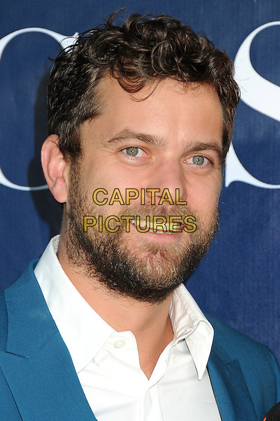 17 July 2014 - West Hollywood, California - Joshua Jackson. CBS, CW, Showtime Summer Press Tour 2014 held at The Pacific Design Center. <br /> CAP/ADM/BP<br /> &copy;Byron Purvis/AdMedia/Capital Pictures