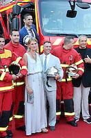 Chicago Fire - Photocall - 53rd Monte Carlo Television Festival - Monaco