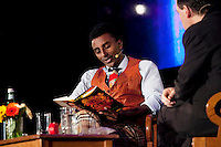 Live from the NYPL: Marcus Samuelsson