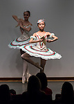 North Carolina Museum of Art - A Portrait of Dance by Cary Ballet Company. Demonstrations and excerpts from A Very Cary Christmas and United We Dance.