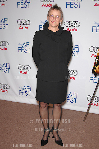 "MARY BETH HURT at the AFI Festival premiere of her new movie ""The Dead Girl""..November 7, 2006  Los Angeles, CA.Picture: Paul Smith / Featureflash"