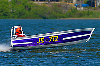 JS-712   (Jersey Speed Skiff(s)