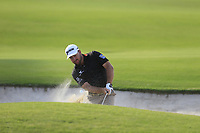 Graeme McDowell (NIR) on the 18th fairway during the final round of  the Saudi International powered by Softbank Investment Advisers, Royal Greens G&CC, King Abdullah Economic City,  Saudi Arabia. 02/02/2020<br /> Picture: Golffile | Fran Caffrey<br /> <br /> <br /> All photo usage must carry mandatory copyright credit (© Golffile | Fran Caffrey)