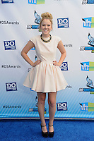 Taylor Spreitler, VH1 Do Something Awards