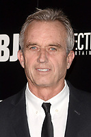 "LOS ANGELES - OCT 24:  Robert F. Kennedy Jr. at the ""LBJ"" World Premiere at the ArcLight Theater on October 24, 2017 in Los Angeles, CA"