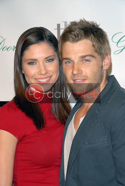 Mike Vogel<br />