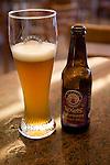Skuumkoppe beer, Texel brewery, Texel, Netherlands,