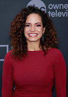 NEW YORK, NY - MAY 14: Christina Moses at the Walt Disney Television 2019 Upfront at Tavern on the Green in New York City on May 14, 2019. <br /> CAP/MPI99<br /> ©MPI99/Capital Pictures