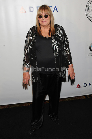 New York, NY- October 7: Penny Marshall attends the Friars Foundation Gala honoring Robert De Niro and Carlos Slim at the Waldorf-Astoria on October 7, 2014 in New York City. Credit: John Palmer/MediaPunch