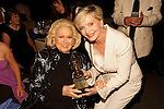 LOS ANGELES - JUN 8: Florence Henderson, Barbara Cook at The Actors Fund's 18th Annual Tony Awards Viewing Party at the Taglyan Cultural Complex on June 8, 2014 in Los Angeles, California