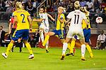 17.07.2017, Rat Verlegh Stadion, Breda, NLD, Breda, UEFA Women's Euro 2017 , <br /> <br /> im Bild | picture shows<br /> Torschuss Sara Daebritz (Deutschland #13),<br /> <br /> Foto &copy; nordphoto / Rauch