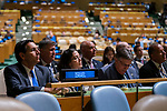 General Assembly Seventy-fourth session, 7th plenary meeting<br /> <br /> <br /> Israel