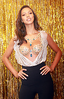 NEW YORK, NY - NOVEMBER 1: Victoria's Secret Angel Lais Ribeiro unveils Victoria's Secret 2 million Dollar 2017 Champagne Night Fantasy Bra at Victoria's Secret 5th Avenue Store in New York City on November 01, 2017. Credit: RW/MediaPunch