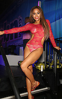 Alex at Exxxotica, Broward County Convention Center, Fort Lauderdale, FL, Saturday May 3, 2014.
