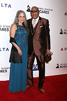 LOS ANGELES - FEB 8:  Guesst,  Abdul Fakir at the MusiCares Person of the Year Gala at the LA Convention Center on February 8, 2019 in Los Angeles, CA