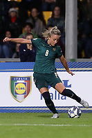 Martina Rosucci of Italy<br /> Benevento 08-11-2019 Stadio Ciro Vigorito <br /> Football UEFA Women's EURO 2021 <br /> Qualifying round - Group B <br /> Italy - Georgia<br /> Photo Cesare Purini / Insidefoto