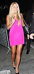 3-28-09.Perez Hilton Birthday party at The Viper Room in Hollywood ca.Kim Kardashian cleavage Brittny Gastineau  Amanda bynes hot pink dress Ashley Tisdale & many other celebs ...AbilityFilms@yahoo.ocm.805-427-3519.www.AbilityFilms.com