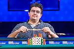2016 WSOP Event #44: $1000 No-Limit Hold'em