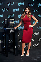Lara Alvarez attends to GHD Christmas Campaign Presentation at Espacio Harley in Madrid, Spain. November 08, 2018. (ALTERPHOTOS/A. Perez Meca) /NortePhoto.com