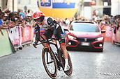28th May 2017, Milan, Italy; Giro D Italia; stage 21 Monza to Milan; Uae - Fly Emirates; Polanc, Jan; Milano;