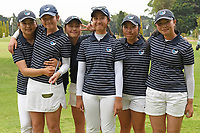 Auckland, 2019 New Zealand Women's Interprovincials, Maraenui Golf Club, Hawke's Bay, New Zealand, Saturday 06th December, 2019. Photo: Kerry Marshall/www.bwmedia.co.nz