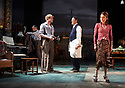 Girl From The North Country,written and directed by Conor McPherson, music and Lyrics by Bob Dylan. With Sam Reid as Gene Laine,Ciaran Hinds as Nick Laine, Shirley Henderson as Elizabeth Laine. Opens at The Old Vic Theatre on 26/7/17.
