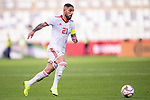 Seyed Ashkan Dejagah of Iran in action during the AFC Asian Cup UAE 2019 Group D match between Vietnam (VIE) and I.R. Iran (IRN) at Al Nahyan Stadium on 12 January 2019 in Abu Dhabi, United Arab Emirates. Photo by Marcio Rodrigo Machado / Power Sport Images