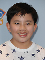 www.acepixs.com<br /> <br /> August 5 2017, LA<br /> <br /> Albert Tsai arriving at the premiere of Open Road Films' 'The Nut Job 2: Nutty by Nature' at the Regal Cinemas L.A. Live on August 5, 2017 in Los Angeles, California<br /> <br /> By Line: Peter West/ACE Pictures<br /> <br /> <br /> ACE Pictures Inc<br /> Tel: 6467670430<br /> Email: info@acepixs.com<br /> www.acepixs.com