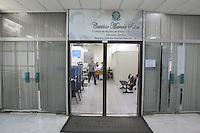 BRASÍLIA,DF 27 DE FEVEREIRO 2013.  EX SENADORA MARINA SILVA REGISTRA EM CARTÓRIO O SEU NOVO PARTIDO REDE SUSTENTABILIDADE EM BRASÍLIA. A ex senadora Marina Silva registra seu novo partido Rede Sustentabilidade em carório no Distrito Federal nesta manhã de quarta feira (27). FOTO: RONALDO BRANDÃO/BRAZIL PHOTO PRESS