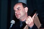 Charles Ludlam in 1985 in New York City.
