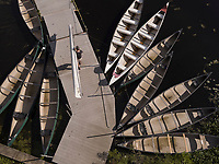 Norumbega canoe dock, Charles River, Newton, MA Inspire 2 UAV