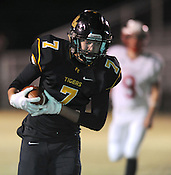 Westside at Prairie Grove football 11/13/15