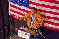 Randy Bryce Concession Speech Racine Wisconsin 11-6-18