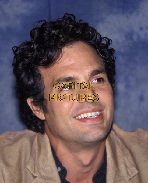 """MARK RUFFALO.""""Just Like Heaven"""" photocall.August 2005.www.capitalpictures.com.sales@capitalpictures.com.© Capital Pictures."""