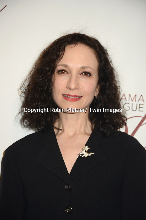 Bebe Neuwirth attends the 79th Annual Drama League Awards Ceremony and Luncheon on May 17, 2013 at the Marriott Marquis Hotel in New York City.