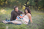Haley family maternity