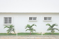Centro de Desarollo Educativo. Campeche, Mexico