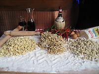 Italian Vignette