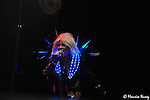 'Lords of Acid' live at Club Nokia 03/02/2011 (Los Angeles, CA)